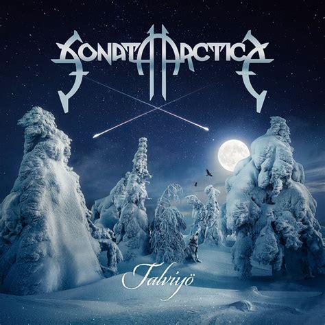 Sonata Arctica - Talviyo lyrics