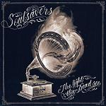 soulsavers - the light the dead see