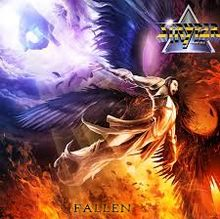 Stryper - Fallen lyrics
