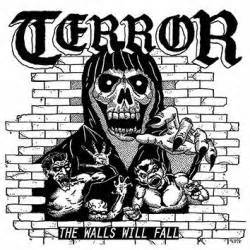 Terror - The walls will fall