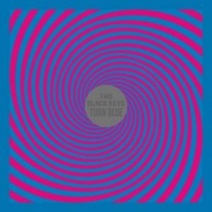 the black keys turn blue album