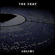 the fray helios album