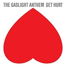 the gaslight anthem get hurt album