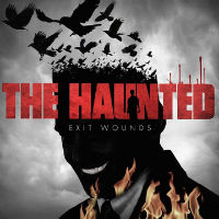 the haunted exit wounds album lyrics