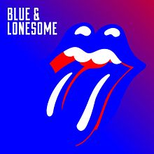 The Rolling Stone - Blue & lonesome