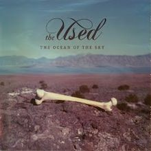 the used the ocean of the sky