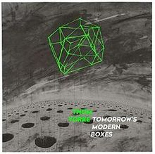 thom yorke tomorrow's modern boxes songs lyrics
