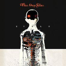three days grace human album lyrics