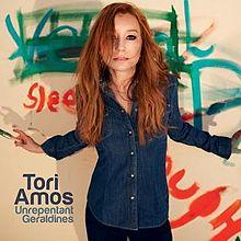 tori amos unrepentant geraldines album