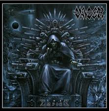 Vader - The empire deathmetal album