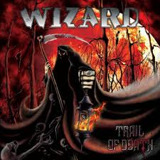 wizard trail of death