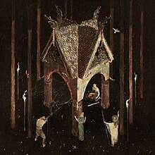 Wolves In The Throne Room - Thice woven