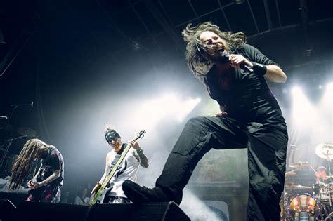 Korn writing new music