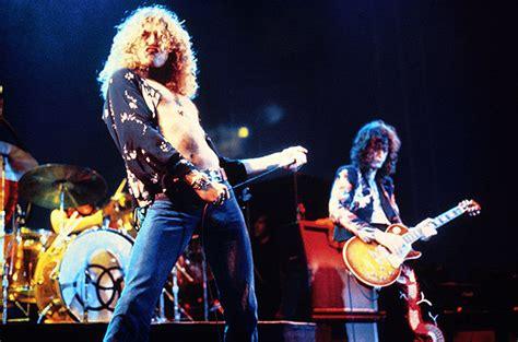Led Zeppelin unreleased single