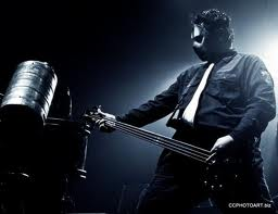 slipknot - paul gray