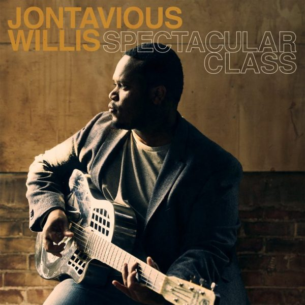 Jontavious Willis, album review, Spectacular Class, Taj Mahal, Ken' Mo', Martine Ehrenclou, Rock and Blues Muse, country blues, acoustic blues
