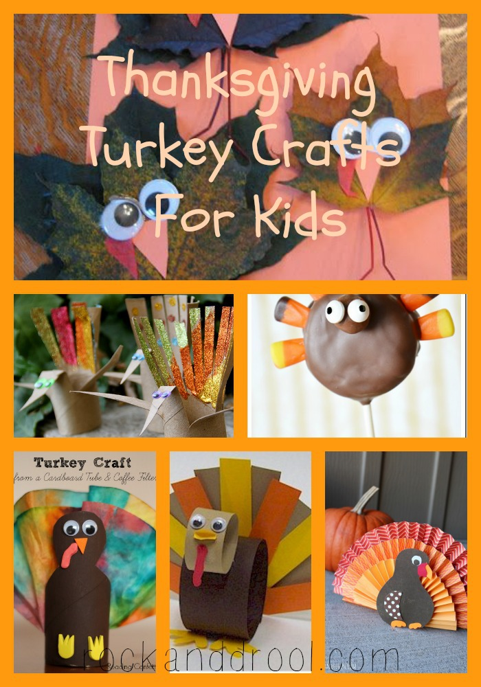 turkey collage final
