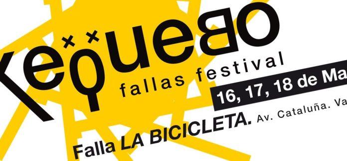Resultado de imagen de Xequebó Fallas Festival