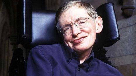 Resultado de imagen para Adiós a Stephen Hawking