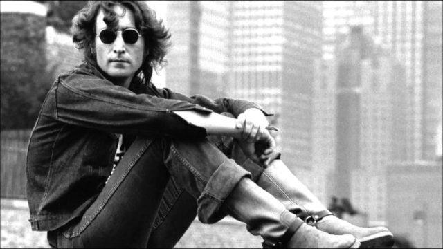 Subasta John Lennon
