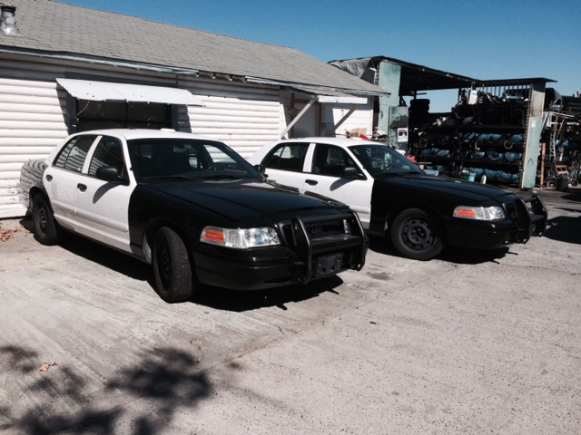 2010 Ford Crown Victoria At Wild Rose Motors Policeinterceptors Info In Anaheim Ca