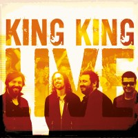 CD/DVD Review: King King Live (2016)