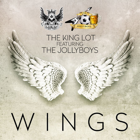 Single Review/Interview: Wings – In Aid of The MS Society (The King Lot Featuring The Jolly Boys)