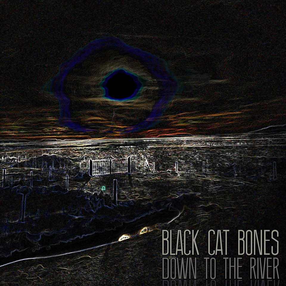 Music Review: Down To The River EP (Black Cat Bones)