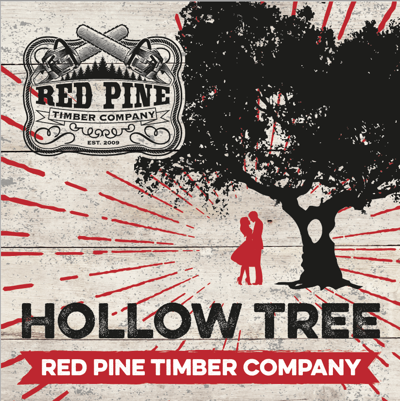Single Review/Kickstarter Info: Hollow Tree (Red Pine Timber Company)