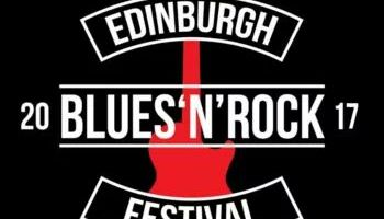 News/Preview: Edinburgh Blues And Rock Festival (Edinburgh Corn Exchange, 29/07/17)
