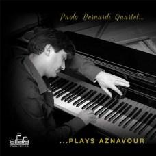 Paolo Bernardi Quartet