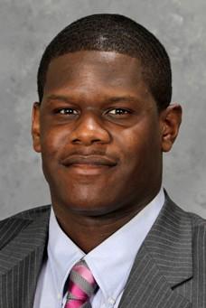 Raleigh Jackson headshot