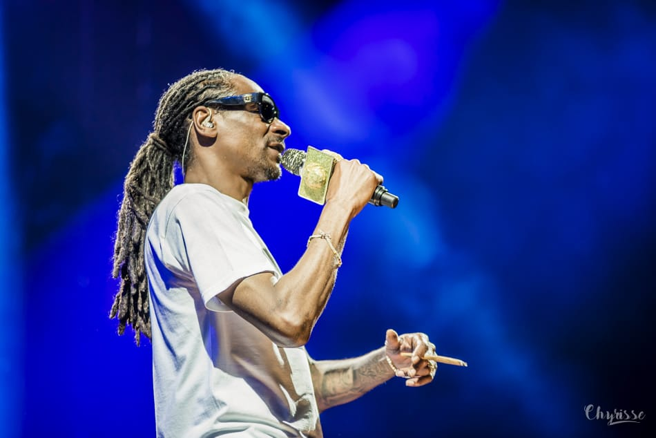 Snoop Dogg-Tampa FL