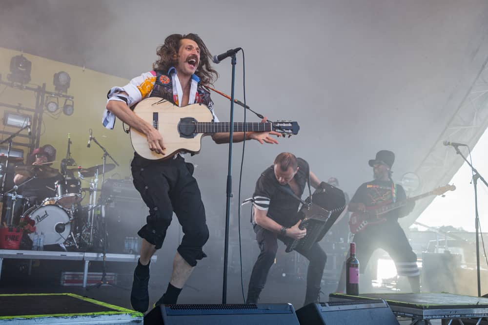 Gogol Bordello 20072016-10