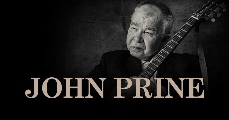 Spotlight John Prine