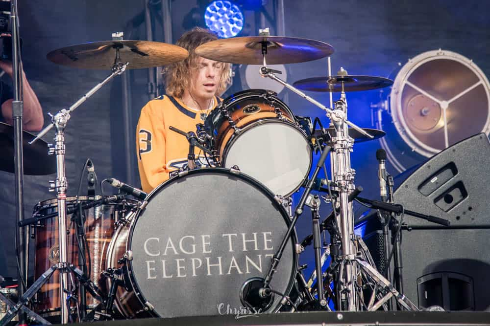 Chicago and Cage the Elephant-April 2016_101