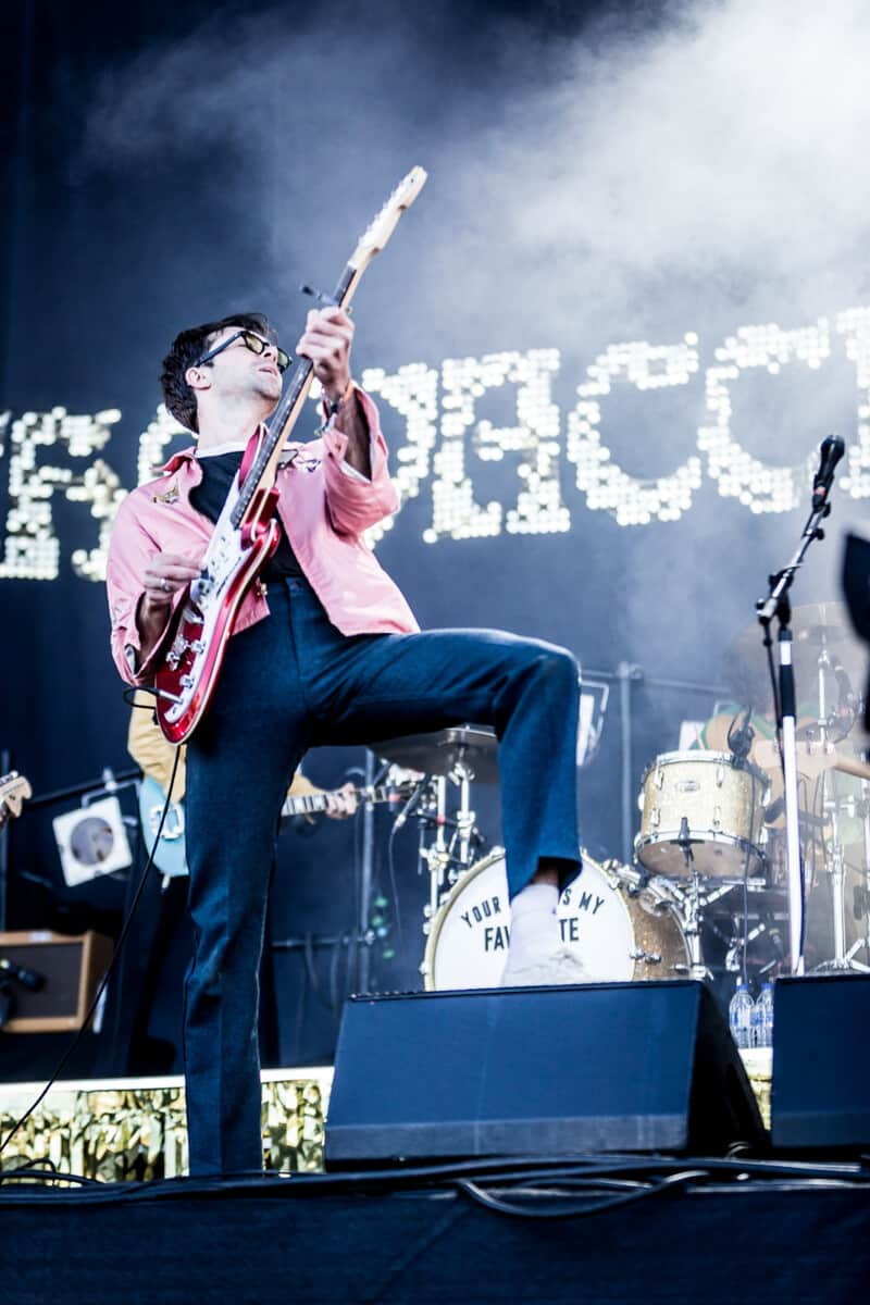 The Vaccines 5 (1 of 1)
