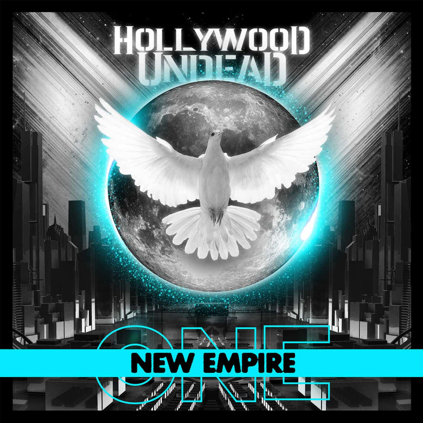 Hollywood undead cover