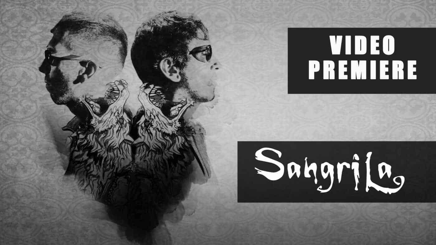 SangriLa Press Video premiere