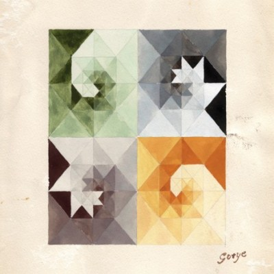 Gotye : Making Mirrors