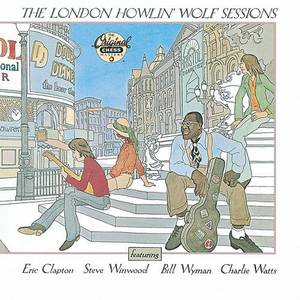 howlin wolf sessions