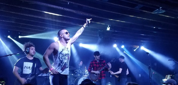 in the end linkin park tribute band