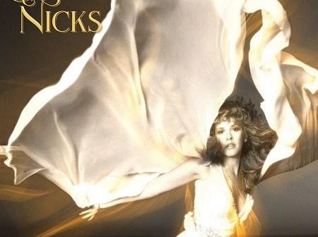 stevie nicks stand back album