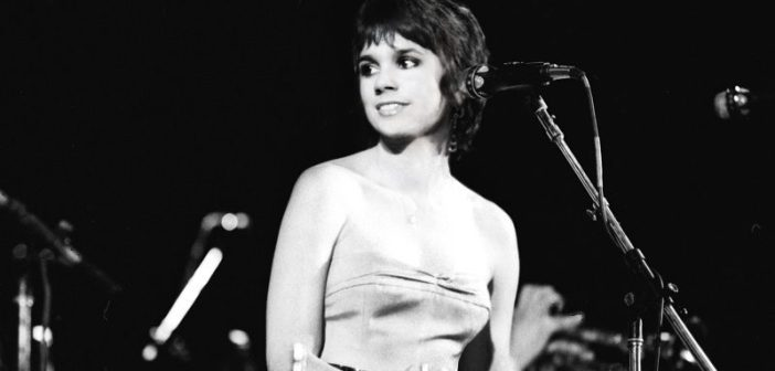 Linda Ronstadt (Photo: Jim Shea)