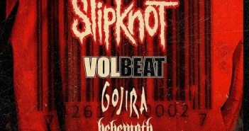 Slipknot will return with a bang later this year. The hard rock/metal band's new album will be released on August 9, and to commemorate their return to the scene, they'll head out on a massive tour this summer. The Knotfest Roadshow continues Slipknot's trend of staging a huge summer tour in outdoor venues, and will feature support from Behemoth, Gojira and Volbeat. The dates and details were announced on Monday: https://twitter.com/slipknot/status/1102615832444624896 And the dates: Fri Jul 26 - Mountain View, CA - Shoreline Amphitheatre Sat Jul 27 - San Bernardino, CA - San Manuel Amphitheater Thu Aug 1 - Salt Lake City, UT - USANA Amphitheatre Sat Aug 3 - Albuquerque, NM - Isleta Amphitheater Sun Aug 4 - Phoenix, AZ - Ak-Chin Pavilion Tue Aug 6 - Denver, CO - Pepsi Center Thu Aug 8 - Lincoln, NE - Pinnacle Bank Arena Sat Aug 10 - Des Moines, IA - Iowa State Fairgrounds* Sun Aug 11 - Tinley Park, IL - Hollywood Casino Amphitheatre Mon Aug 12 - Clarkston, MI - DTE Energy Music Theatre Wed Aug 14 - Virginia Beach, VA - Veterans United Home Loans Amphitheater Fri Aug 16 - Noblesville, IN - Ruoff Home Mortgage Music Center Sat Aug 17 - Bonner Springs, KS - Providence Medical Center Amphitheater Sun Aug 18 - Maryland Heights, MO - Hollywood Casino Amphitheatre Tue Aug 20 - Toronto, ON - Budweiser Stage Wed Aug 21 - Saratoga Springs, NY - Saratoga Performing Arts Center Fri Aug 23 - Burgettstown, PA - KeyBank Pavilion Sat Aug 24 - Scranton, PA - The Pavilion at Montage Mountain Sun Aug 25 - Darien Center, NY - Darien Lake Amphitheater Tue Aug 27 - Mansfield, MA – The Xfinity Center Wed Aug 28 - Wantagh, NY - Northwell Health at Jones Beach Theater Fri Aug 30 - Holmdel, NJ - PNC Bank Arts Center Sat Aug 31 - Camden, NJ - BB&T Pavilion Sun Sep 1 - Bristow, VA - Jiffy Lube Live Tue Sep 3 - Alpharetta, GA - Ameris Bank Amphitheatre Wed Sep 4 - Tampa, FL - MIDFLORIDA Credit Union Amphitheatre Fri Sep 6 - Austin, TX - Austin360 Amphitheater at Circuit of The Americas Sat Sep 7