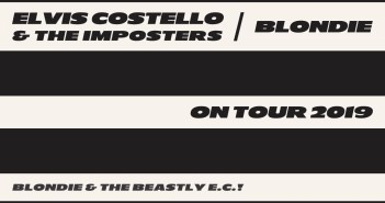 elvis costello & the imposters and blondie 2019