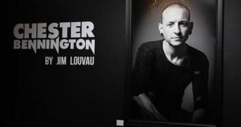 Jim Louvau's exhibit (Photo: Julius Aguilar)