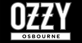 ozzy osbourne logo 2018