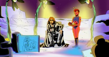 ace frehley mission to mars video