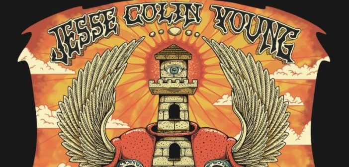jesse colin young dreamers